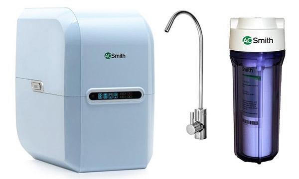 Đánh giá, review máy lọc nước AO Smith A2 - Dòng máy lọc nước tốt nhất năm 2020