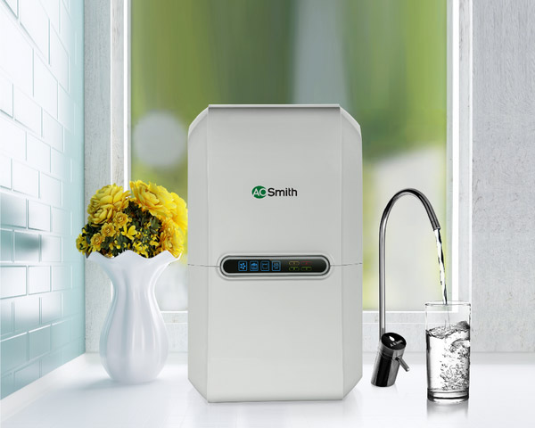 Đánh giá, review máy lọc nước AO Smith G2 - Lựa chọn tốt nhất năm 2020