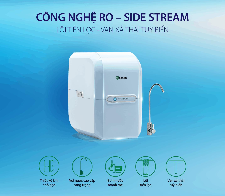 mang đến nguồn nước an toàn nhất cho người sử dụng