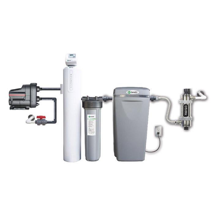 Hệ thống lọc nước đầu nguồn AO Smith i97 Plus