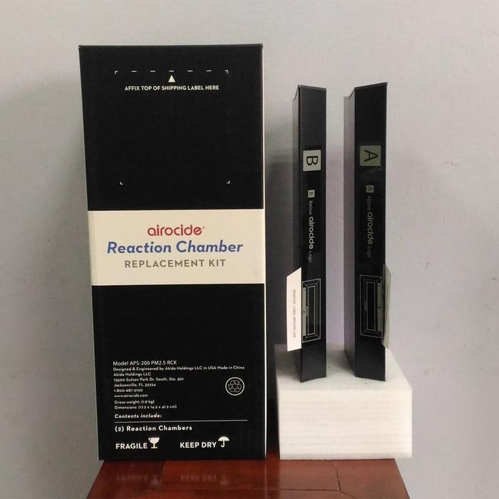 Buồng phản ứng PCO máy lọc không khí Airocide APS-200 PM2.5