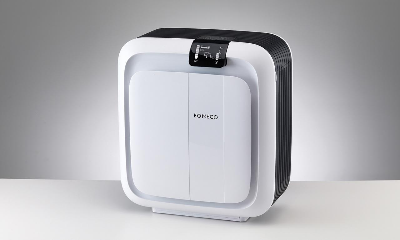 Máy lọc không khí và tạo độ ẩm Boneco H680