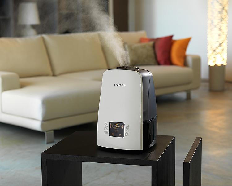 Máy tạo độ ẩm Boneco U650 công nghệ mới-cuộc sống mới