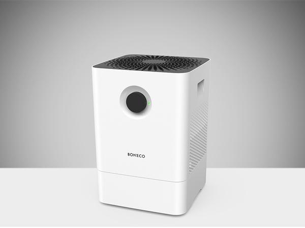 Máy lọc không khí và tạo độ ẩm Boneco W200