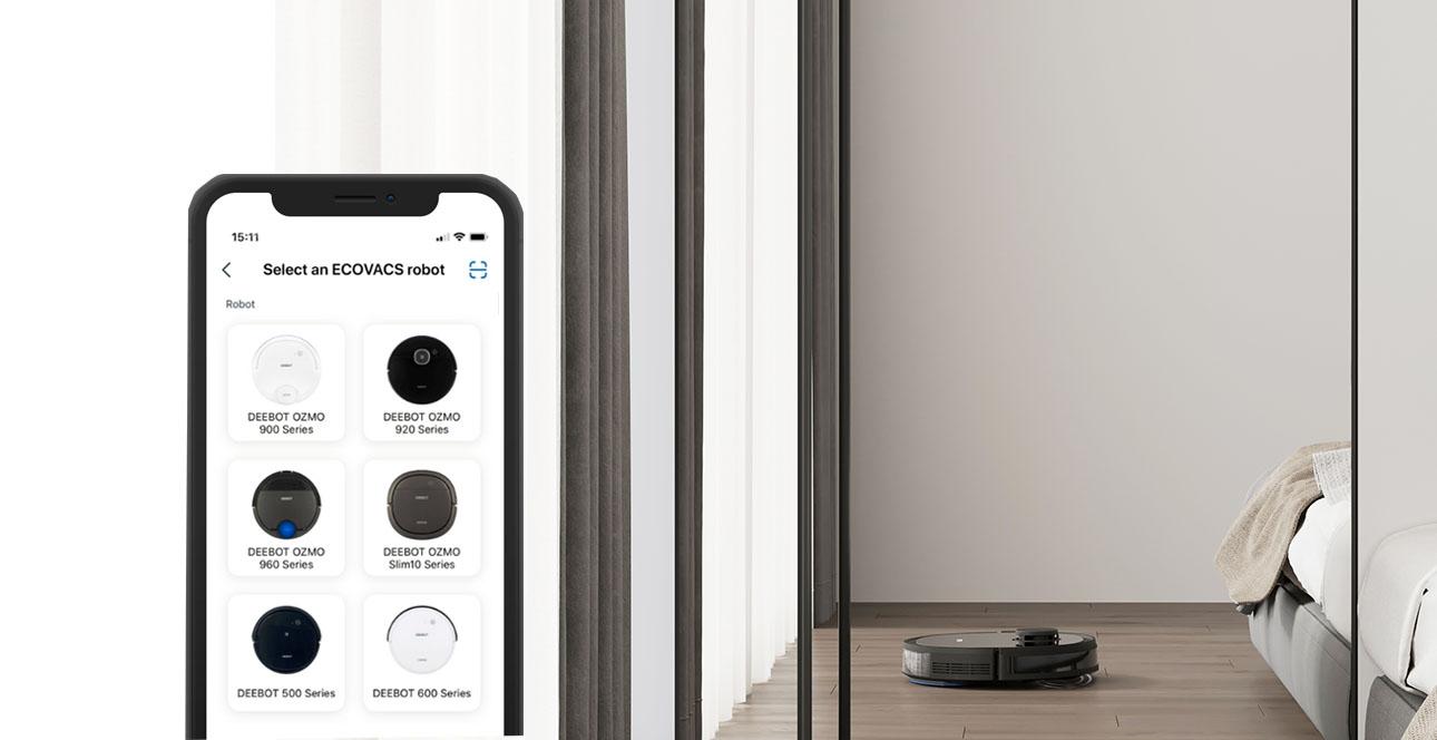 kết nối với điện thoại thông minh giúp mang lại cho người dùng nhiều trải nghiệm thú vị