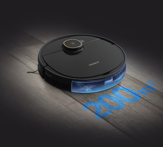 hệ thông lau thông minh giúp làm sạch tối ưu cho căn nhà của bạn