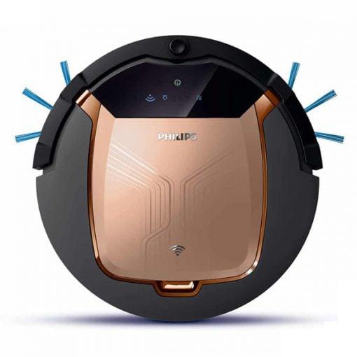 Robot hút bụi Philips FC8832 SmartPro Active