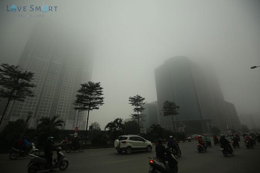 Vì saomáy hút ẩm Stadler Form lại rất cần thiết tại Việt Nam