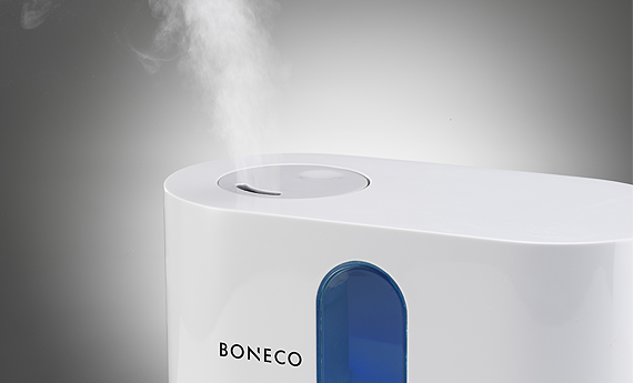 máy tạo độ ẩm Boneco U200