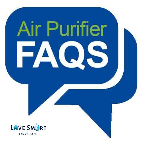 Câu hỏi ngắn về máy lọc không khí (Phần 2)