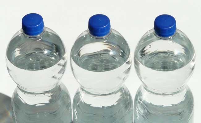 kiểm tra độ cứng của nước