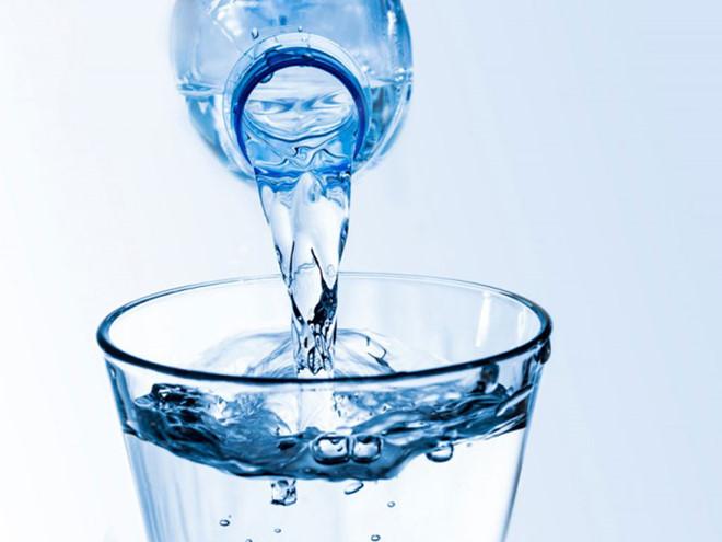 lợi ích của nước mềm