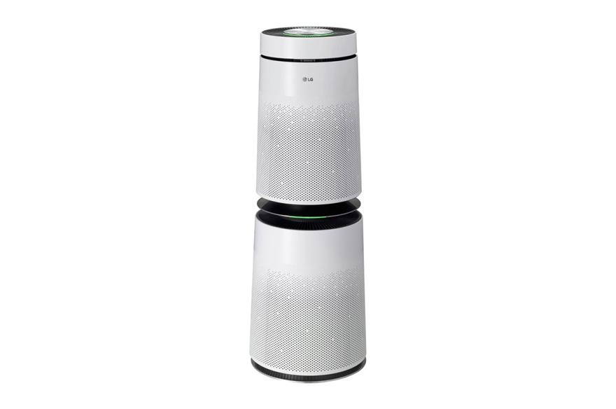 Máy lọc không khí LG PuriCare 2 tầng (AS95GDWV0)